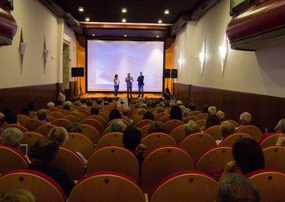 XV Edición: Cine Alfonsetti
